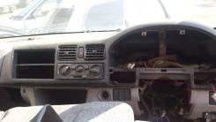 Панель приборов. Mazda Bongo Friendee, SG5W Двигатель J5D