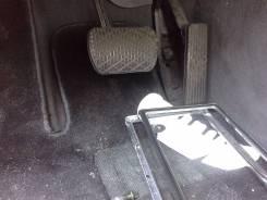Педаль акселератора. Mercedes-Benz S-Class, W220, 220 Двигатель 113
