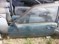 Дверь боковая. Toyota Corolla II, EL45 Двигатель 5EFE