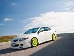 Обвес кузова аэродинамический. Honda Accord, CL1, CL3, CL2, CL7, CL9, CL8. Под заказ