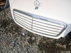 Решетка радиатора. Mercedes-Benz S-Class, W220, 220