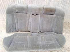 Сиденье. Toyota Chaser, JZX90