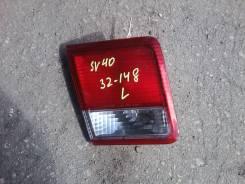 Планка под фонарь. Toyota Camry, SV40 Двигатель 4SFE