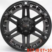 Tuff A.T. T-01. 8.0x17, 6x139.70, ET10, ЦО 108,0мм.