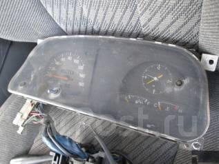 Панель приборов. Toyota Lite Ace, CR30 Двигатель 2CT