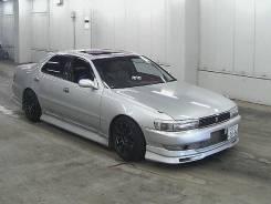 Спойлер. Toyota Cresta. Под заказ