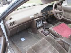 Toyota Carina ED. ST160, 1SFE