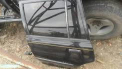 Дверь багажника. Mitsubishi Montero Sport, K90 Двигатель 6G72