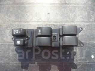 Блок управления стеклоподъемниками. Mitsubishi RVR, GA3W, GA4W