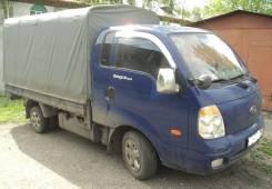 Kia Bongo III. Хороший грузовик из Кореи Обмен!, 2 900 куб. см., 1 000 кг.