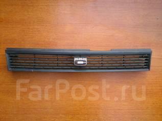 Решетка радиатора. Toyota Corolla, AE91