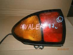 Стоп-сигнал. Toyota Cavalier, TJG00