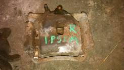 Суппорт тормозной. Toyota Ipsum, SXM15 Двигатель 3SFE