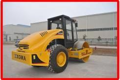 XGMA XG6141M-I, 2014. Распродажа моноприводные виброкатки XGMA XG6141M-I