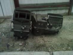 Печка. Chevrolet Lacetti