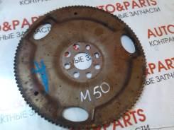 Маховик. BMW 5-Series Двигатель M50B20