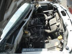 Диффузор. Nissan Elgrand, ALWE50 Двигатели: VG33E, VG33