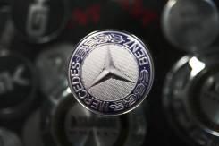 "Колпачки на литье Mercedes. Диаметр 18"""", 1шт"