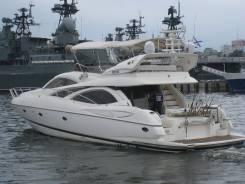 Аренда катера г Владивосток. 15 человек, 50км/ч