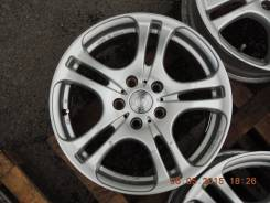Sparco. 7.0x17, 5x114.30, ET48, ЦО 72,0 мм.