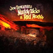 Joe Bonamassa - Muddy Wolf at Red Rocks (3Vinyl /фирм. ) - 2015