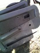Обшивка крышки багажника. Лада 2109