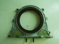 Лобовина двигателя. Nissan Bluebird, EU14 Двигатель SR18DE