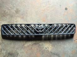 Решетка радиатора. Toyota RAV4, SXA10 Двигатель 3SFE