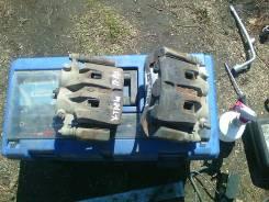 Суппорт тормозной. Nissan X-Trail, PNT30, T30, NT30, 30