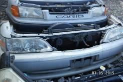 Toyota Cresta. 100, 1JZ