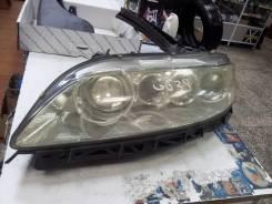 Фара 13-44,13-45 Mazda Atenza Sport GG3S Xenon левая оригинал
