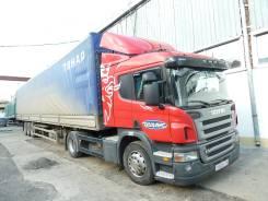 Scania P. Продам Scania P 340, 12 000 куб. см., 20 000 кг.