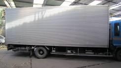 Hino Ranger. грузовой фургон (будка) 35 кубов. Без пробега!, 8 200 куб. см., 5 000 кг.