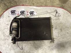 Радиатор кондиционера. Suzuki Jimny, JB23W Двигатель K6AT