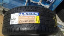Michelin Latitude Tour HP. Летние, 2014 год, без износа, 2 шт