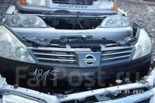 Nissan Wingroad. 11, QG15