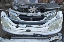 Toyota Raum. 10, 5AFE