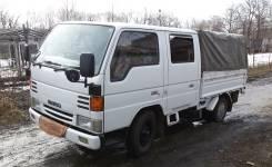 Mazda Titan. Продается грузовик, 3 000 куб. см., 1 500 кг.