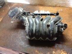 Коллектор впускной. Honda CR-V