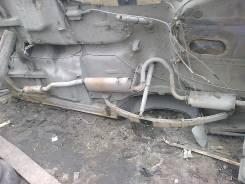 Выхлопная система. ГАЗ Волга ГАЗ 3110 Волга