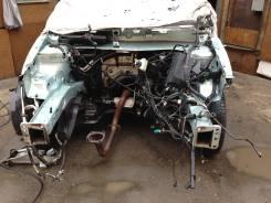 Выхлопная труба. Ford Focus Двигатель EYDK