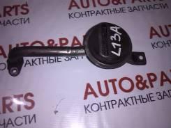 Маслоприемник. Honda Fit Aria, DBA-GD7, DBA-GD6 Honda Mobilio, LA-GB1, LA-GB2 Honda Fit, GD2, DBA-GD2, LA-GD1, UA-GD2, DBA-GD1, LA-GD2, UA-GD1 Двигате...