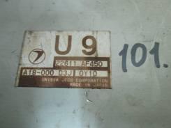 Блок управления двс. Subaru Impreza, GC8, GD9, GG9 Двигатели: EJ20, EJ204