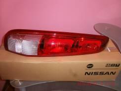 Стоп-сигнал. Nissan X-Trail, NT30, PNT30, T30 Двигатели: YD22ETI, QR25DE, QR20DE, SR20VET