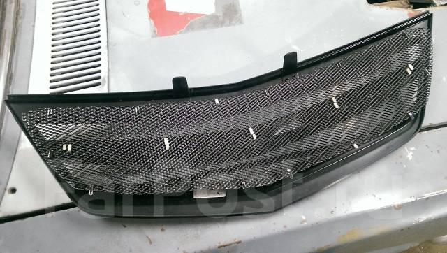 Решетка радиатора. Honda Accord, CU2, CP2, CW2, CU1, CP1 Двигатели: K24Z3, K24Z2, K24A, R20A3
