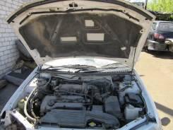 Капот. Mazda Familia, BJ5P