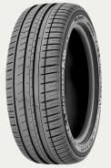 Michelin Pilot Sport 3 PS3. Летние, без износа