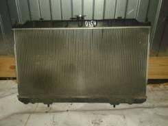 Радиатор охлаждения Nissan Sunny 15 /AD, Wingroad 11 МКПП 0354. Nissan AD Nissan Sunny, 15 Nissan Wingroad Двигатели: QG15DE, QG15