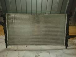 Радиатор охлаждения Mazda 3 BK 1.6 МКПП 34L4 0356. Mazda Mazda3, BK