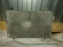 Радиатор кондиционера. Citroen C4